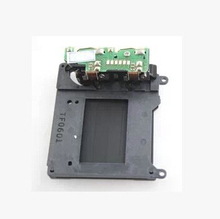 Free Shipping Shutter Assembly Shutter Unit Shutter Component Replacement For Canon 400D