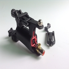 Black Butterfly Rotary Tattoo Machine Butterfly For Shader Liner Swashdrive Whip Dragonfly Tattoo Machine
