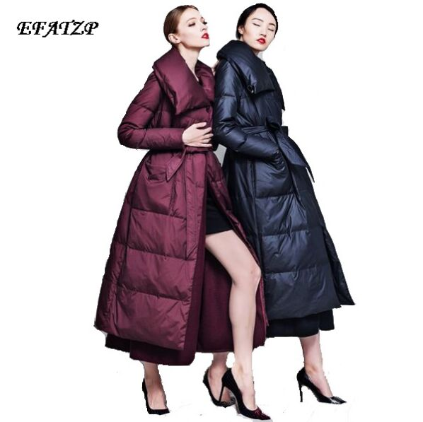 High Quality Misses Winter Coats Promotion-Shop for High Quality ...