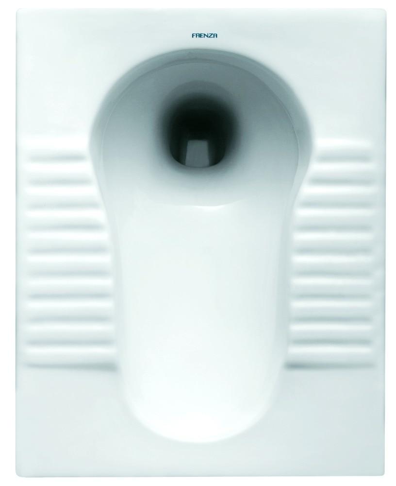 Eco-Friendly Water Saving Squat Toilet 5