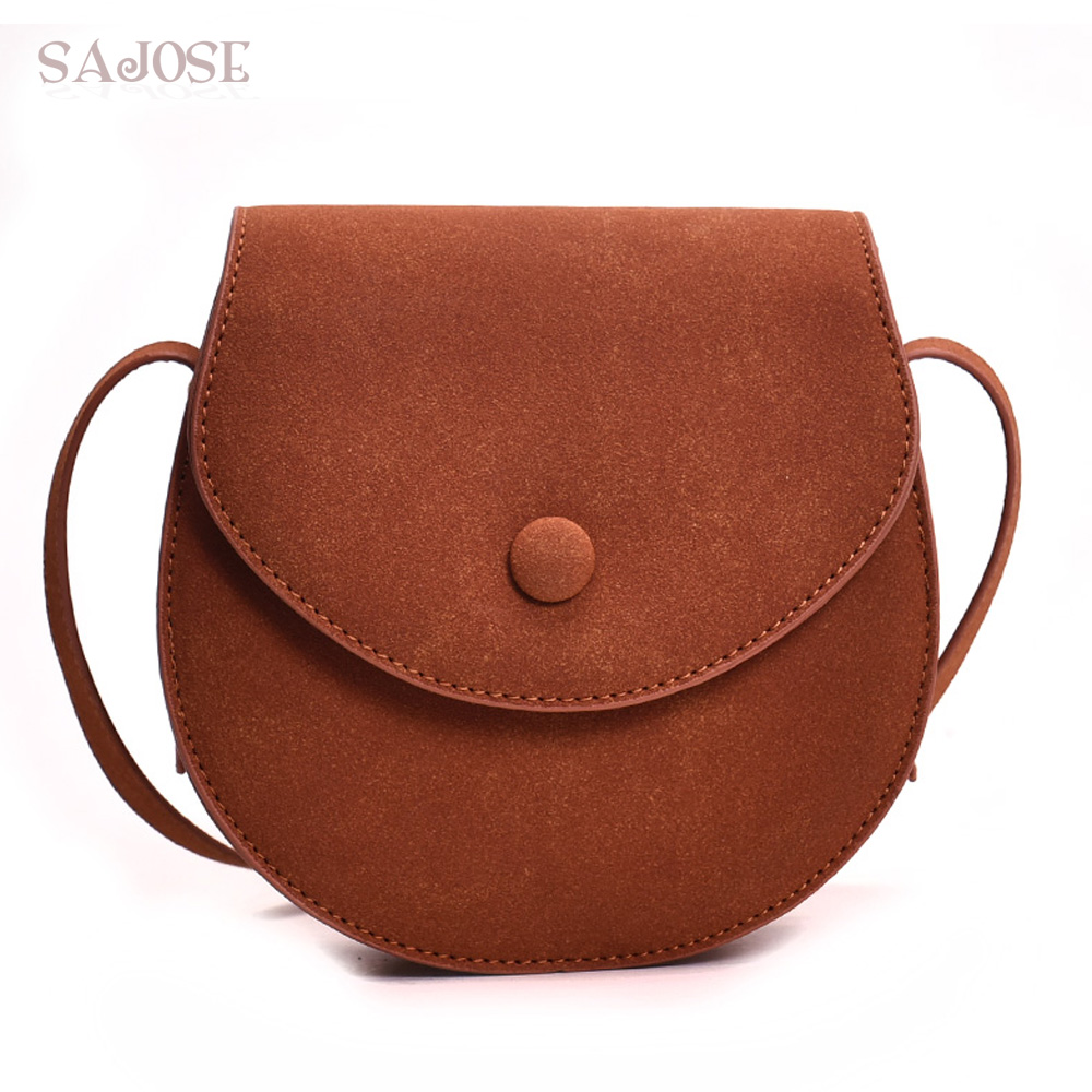 Crossbody Bags For Girl Women Leather Shoulder Messenger Bag Lady Vintage Fashion Small Shell Bag High Quality Designer Handbag