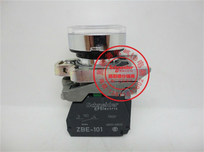Push button switch XB4 Series XB4BW31B5 XB4-BW31B5 push button switch xb4 series zb4bg2 zb4 bg2