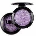 12 Colores 1 unids Señora Belleza Individual Baked Sombra de Ojos Paleta de Sombra de ojos Paleta de Polvo