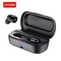 Беспроводные наушники UCOMX U6H Pro