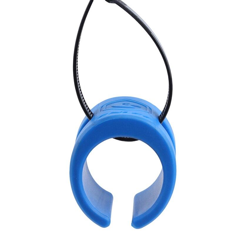 Защитная Наклейка для велосипедной цепи, дорожный велосипед, защита от столкновений, задняя вилка, защитное кольцо, защита цепи, аксессуары ...