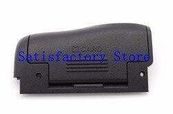 Nowa karta pamięci sd drzwi/osłona na nikona D7100 D7200 część do naprawy aparatu cyfrowego w Moduły kamery od Elektronika użytkowa na