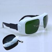 IPL защитные очки  лазерные защитные очки 200-1400nm