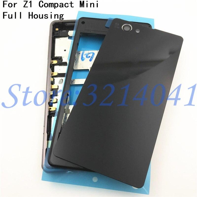 sim cubierta SD slot Cover negro e6683 Original Sony Xperia z5 Dual SIM