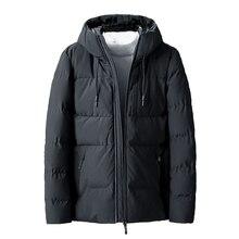 겨울 자켓 남성 thicken warm men parkas 후드 코트 양털 남성 자켓 outwear jaqueta masculina drop shipping abz107