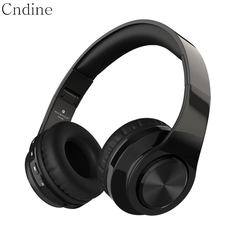 Wireless Bluetooth headphones with Microphone Stereo Bluetooth Headset for Mobile Phone Music Headphone Sponge Noise Cancelling headset 4 1 wireless bluetooth headphone noise cancelling sport stereo running earphone fone de ouvido for xiaomi iphone huawei