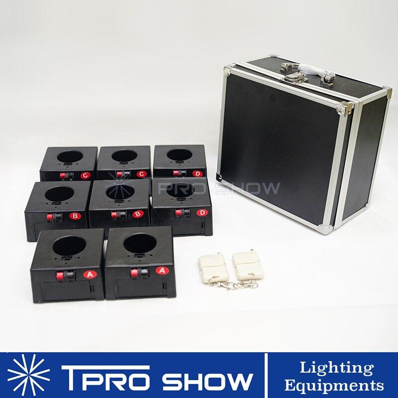 amplificador de sinal 8 maneira dmx splitter distribuidor 02