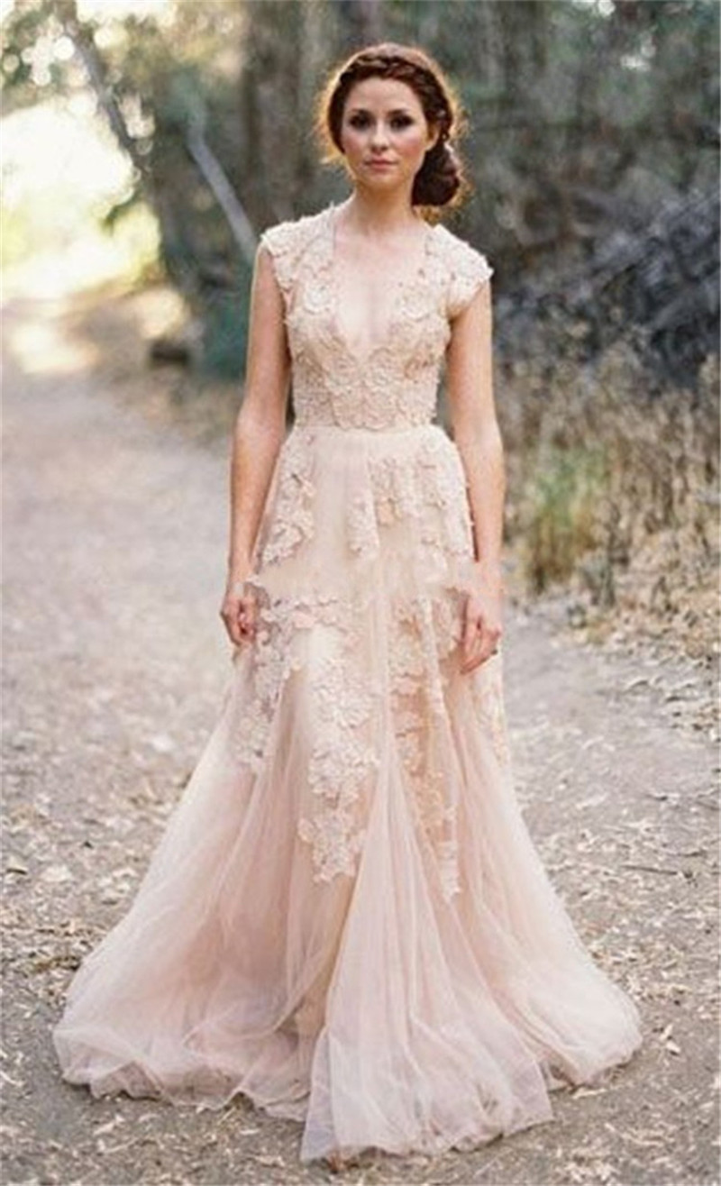 Famous Trendy Bridal Gowns Gallery - Wedding Dress Ideas ...