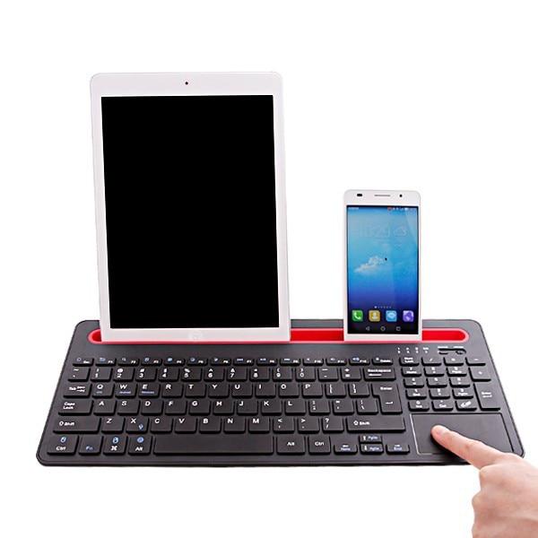 Teclado Bluetooth de panel táctil de moda para 14.1 pulgadas ezbook - Accesorios para tablets - foto 3