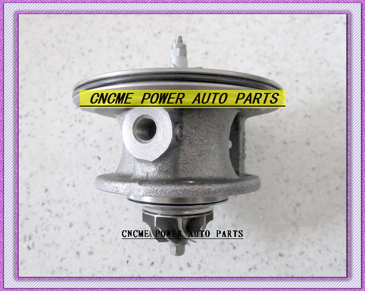 Turbo CHRA Cartridge KP35 5435-971-0025 5435-970-0025 8200439551 8200728090 8200841167 144116446R For <font><b>Renault</b></font> Dacia <font><b>K9K</b></font> 1.5L <font><b>dci</b></font> image