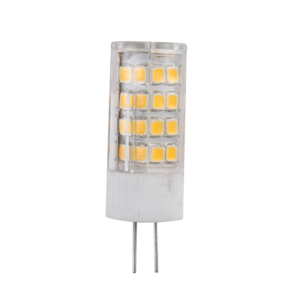 <font><b>G4</b></font> <font><b>LED</b></font> Lamp 5W Mini 51LED <font><b>Bulb</b></font> 220V-240V SMD2835 Spotlight Chandelier High Quality <font><b>Lighting</b></font> Replacement Halogen Lamps image
