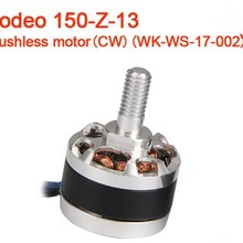 Walkera Rodeo 150 Rodeo CW CCW Brushless Motor 150-Z-13/Rodeo 150-Z-14 for RC He