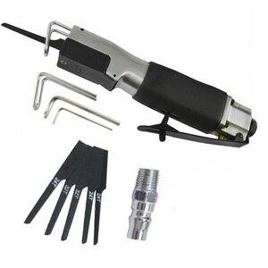 Image 1 - Serra corporal de liga de ar, lixa pneumática alternadora, ferramenta de corte, lâmina de corte, ferramenta cortadora