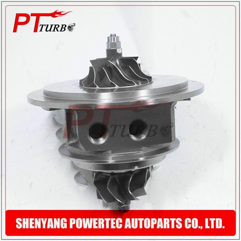 Garrett turbo chra GT1446SLM 781504 core assy cartridge for Chevrolet Cruze / Opel Astra J / Opel Meriva B 1.4 Turbo ECOTEC