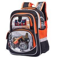 kids book bag school Backpack Children primary School Bags For Girls boys Orthopedic Schoolbag Back pack mochila cartable enfant