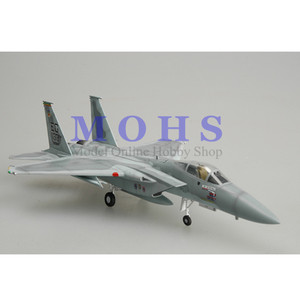 Image 5 - מודל קל 37120 1/72 התאסף דגם בקנה מידה סיים דגם מטוס מטוסים בקנה מידה F15 F 15C 85 0102/לדוגמא, 58 TFS/33 TFW 1991