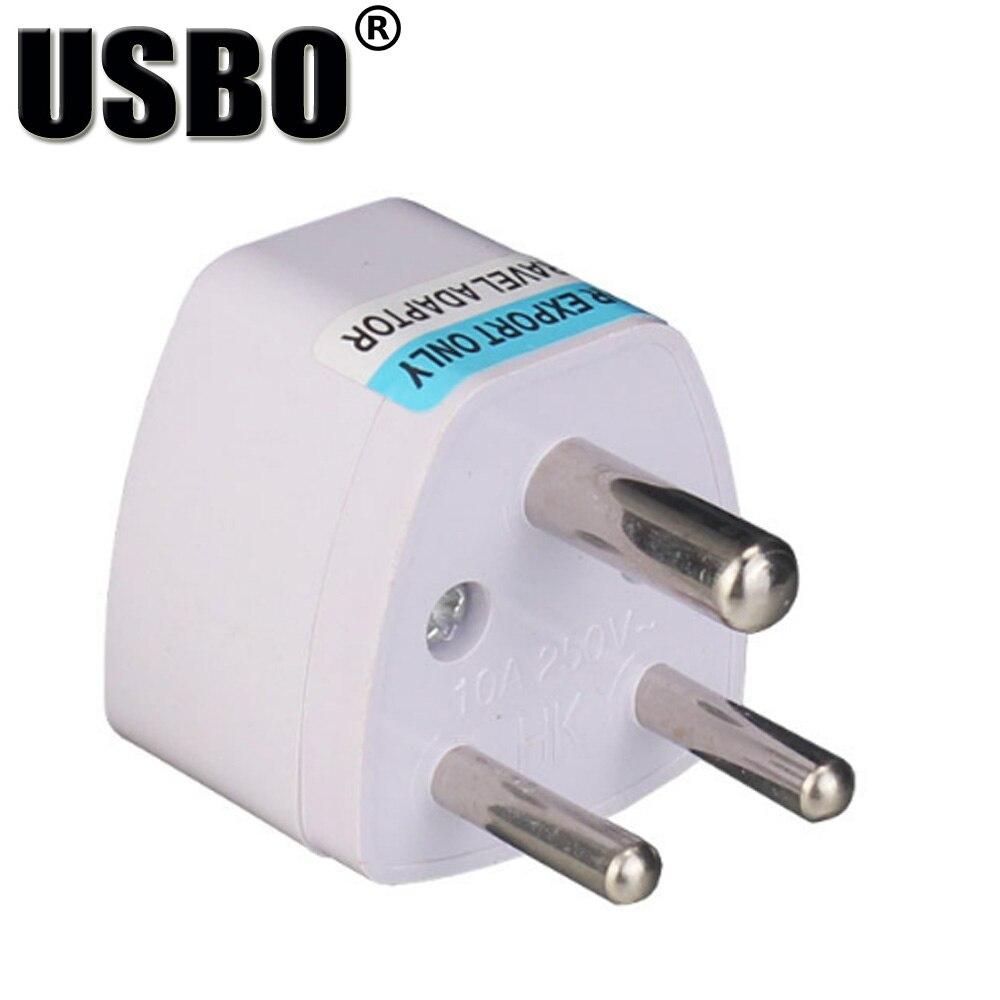 International Travel Universal Adaptor Ac Dinding Steker Listrik Untuk Inggris As Uni Eropa Au Ke Socket Converter Plug Di Dari