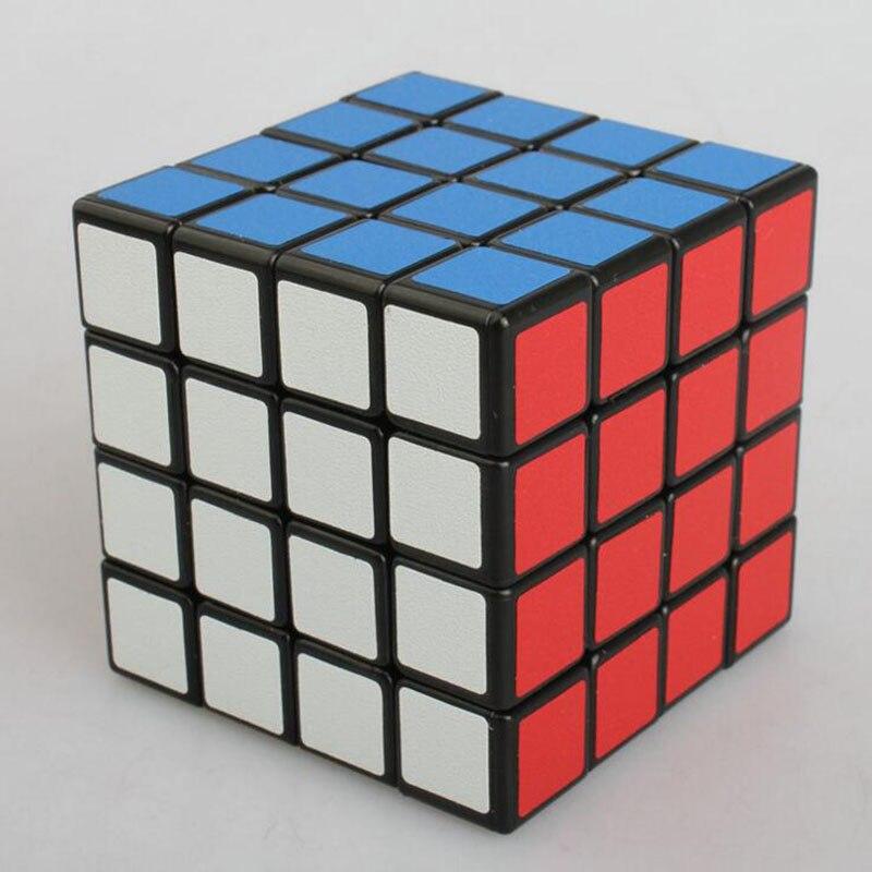 Cubos Mágicos velocidade profissional Tipo Pacote : Color Box