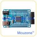 LPC1768 mini board, 100MHz Cortex-M3, USB, EMAC, UART, SPI, I2C, ADC, DAC, SD