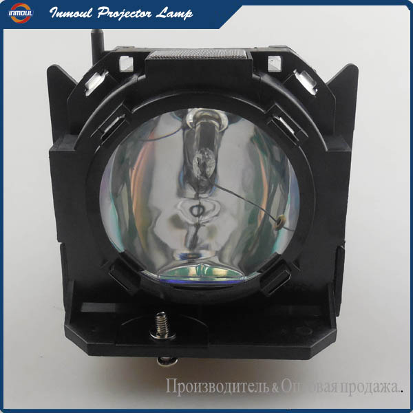 Original Projector Lamp Bulb ET-LAD12K for PANASONIC PT-D12000 / PT-DZ12000 / PT-DW100 panasonic et lad12kf replacement lamp for the panasonic pt d12000 pt d12000u pt dw100 pt dw100u pt dz12000u projectors 4 pack