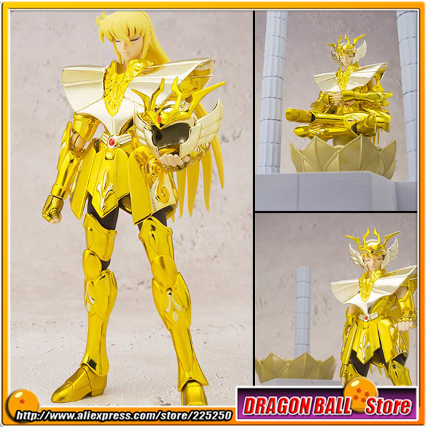 Saint Seiya Original BANDAI Tamashii Nations D.D.PANORAMATION / DDP Action Figure - VIRGO SHAKA - The Temple of the Maiden - united nations the universal declaration of human rights