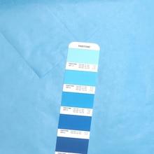 Light Blue 14gsm Plain Color Tissue Paper, 50x70 cm, 250pcs/lot wholesales