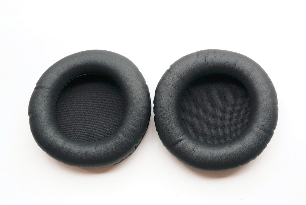 10 pair Replace cushion/Ear pad for Audio Technica ATH-WS99BT ATH-WS70 ATH-WS77 ATH-ES7 headphones(headset) Ear pads/Earmuff audio technica ath sport 1 is ny конденсатор спорт ear headset navy yellow