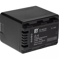 VW VBK360 VBK360 lithium batteries For Panasonic HDC SD40 TM40 SD80 TM80 HS80 HS60 TM60 SD60 T50 H101 S71 Digital camera Battery
