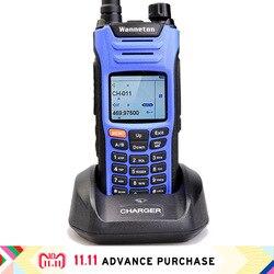 Tetra-band UV6F walkie talkie auto radio handphone telsiz intercom für jagd walkie-talkies 10 km High Power
