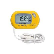 Digital LCD Aquarium Water Thermometer