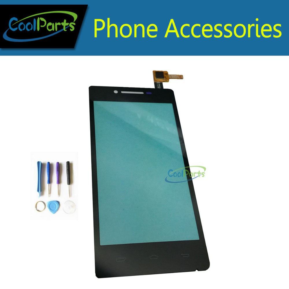 1PC/Lot High Quality For Prestigio PAP5451 PAP 5451 Touch Screen Digitizer Panel Glass Replacement Part With Tools Black Color
