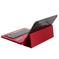 Universal Removable Bluetooth Keyboard Folio Case Cover For Lenovo Tab 2 10 1 A10 30F X30F
