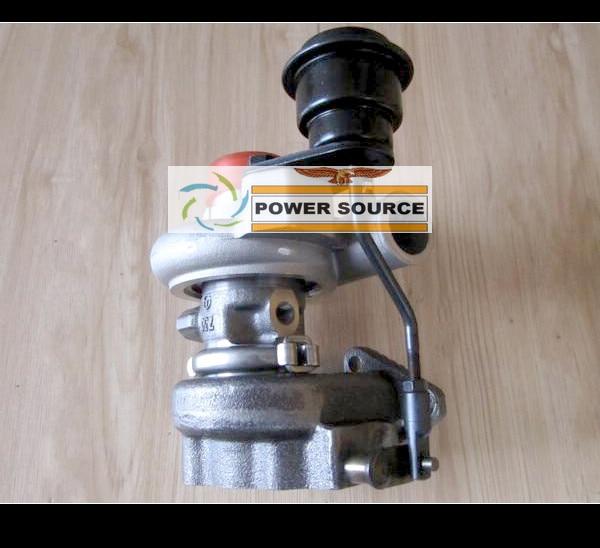 TD025 49173-02622 49173-02610 28231-27500 Turbo Turbocharger For HYUNDAI Accent Matrix Getz For KIA Cerato Rio CRDi 01 D3EA 1.5L hyundai accent ii lc 1 5 crdi 60 квт 82 пс powersteering серво 57100 до 25300 92