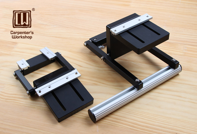 Electric Circular Saw Rail New Lifting Accessories Rail Accessories Woodworking Tools
