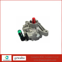 china supplier spare parts for cars power steering pump fit to hon da 56110 RNA A01 56110 PLA 013