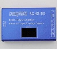 卸売BC-4S15Dバッテリーリチウムリポバランス充電器で電圧表示ミリアンペア最