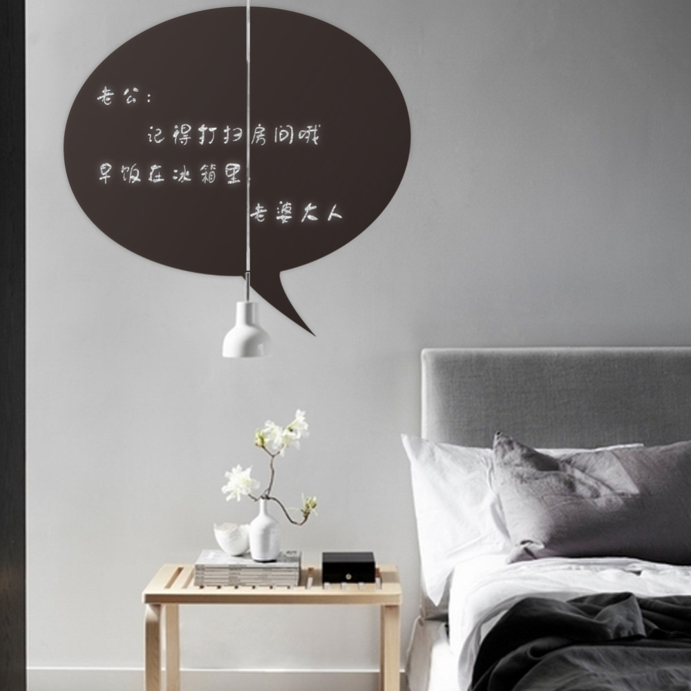 Duvar Etiketi (Sticker) Nasıl Çıkarılır
