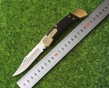 YDC  110  knife ebony processing tools campin save knife knife fruit knife edc tool