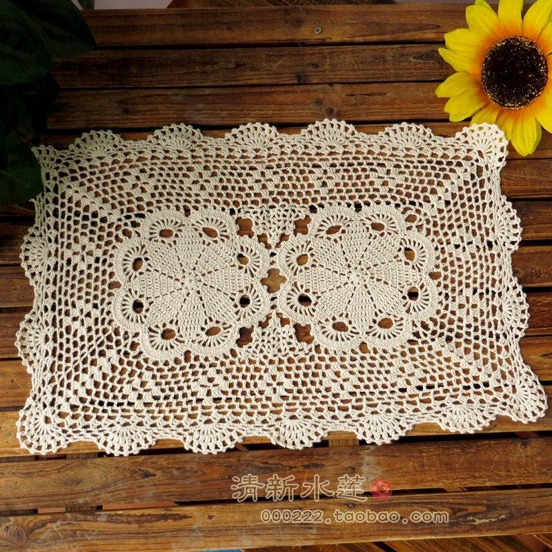 Aliexpress Com Buy Free Shipping Cotton Crochet Sofa