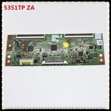 100%Original New t con RUNTK 5351TP 0055FV RUNTK5351TP ZZ RUNTK5351TP ZA Logic board good working