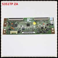 100% Original nuevo t-con RUNTK 5351TP 0055FV RUNTK5351TP ZZ RUNTK5351TP ZA placa lógica buen funcionamiento