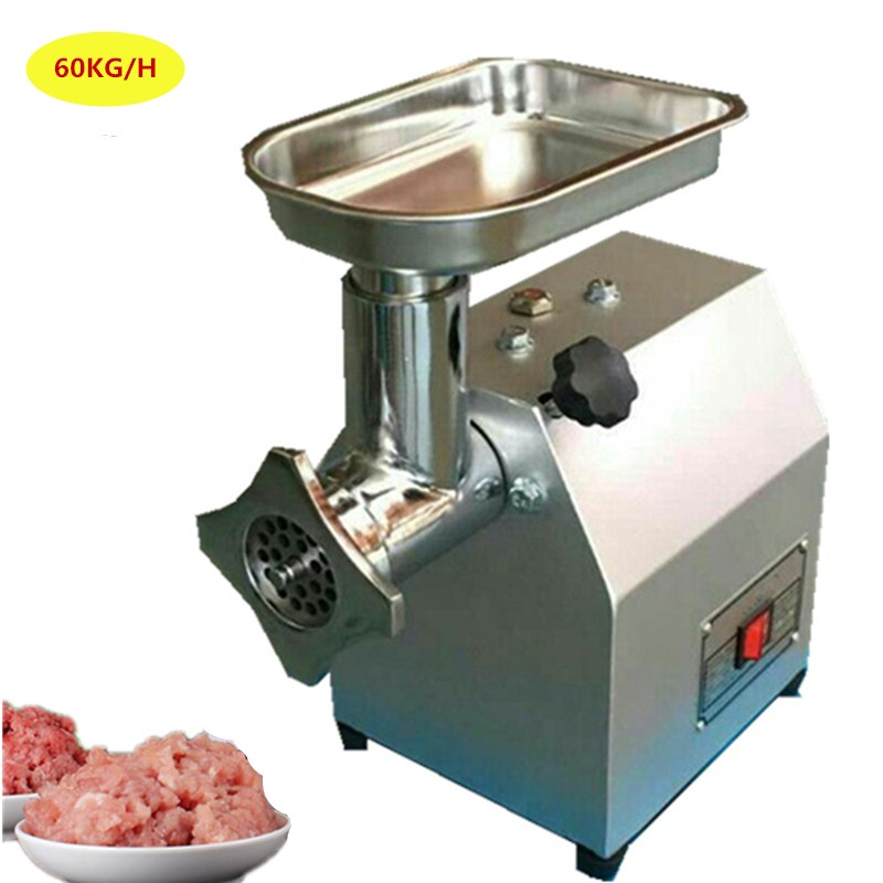 Brand New Multifunctional Meat Grinder Food Processor Stainless Steel Home Cooking Machine Mincer Sausage Machine цена