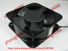 Free shipping for QUAN FENG QA18060HBL AC 220V 0.35A 2-wire 180x180x60mm Server Square Cooling Fan