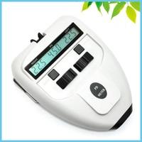 LCD Optical Digital Pupilometer PD Pupil Meter