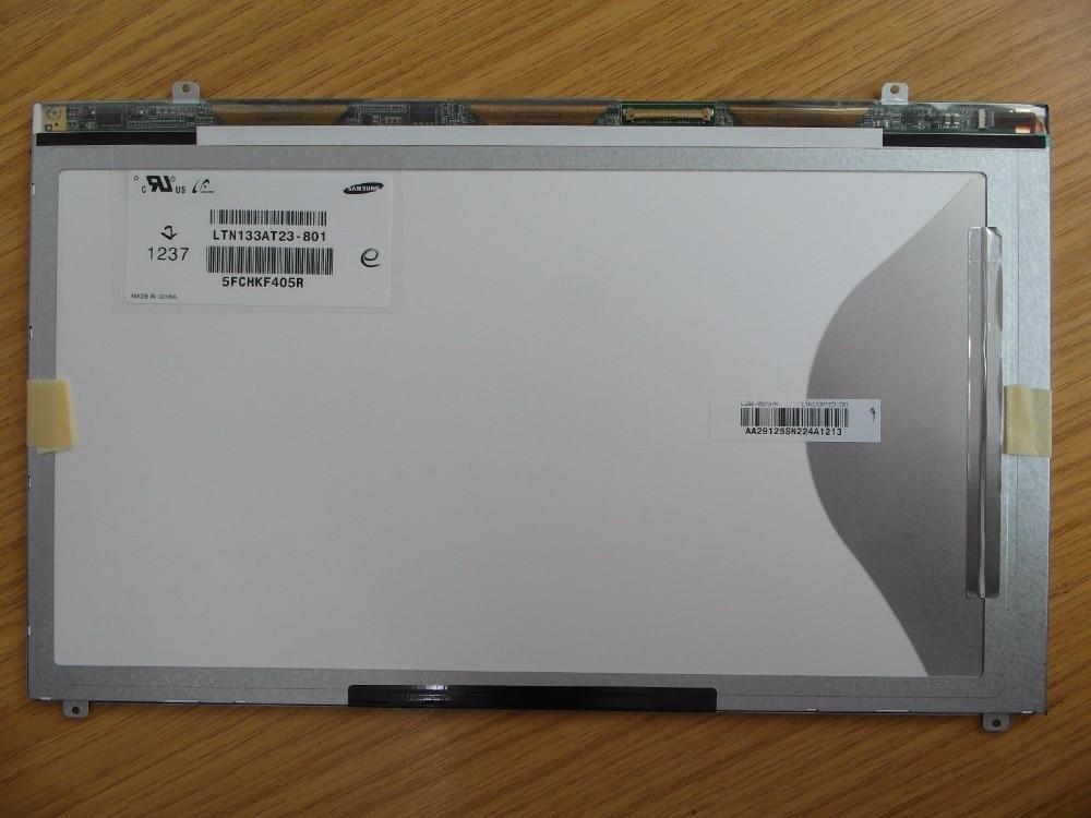 LTN133AT23 For Samsung NP530U3B LTN133AT23-801 LED Screen Matrix for Laptop 13.3