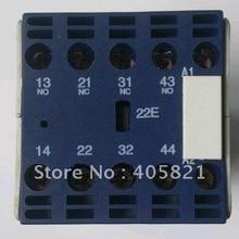 CA2-EN22/CA2-EN31/CA2-EN40 переменного тока Тип Контактора реле, контактное реле